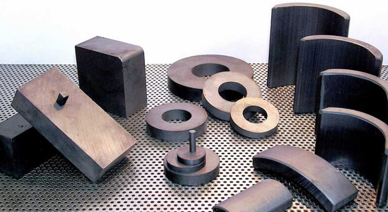 Is Cast Iron Magnetic