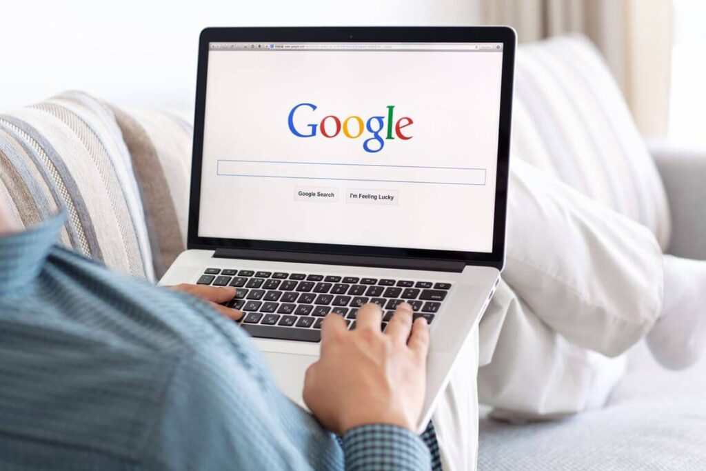 Use Google Advanced Search