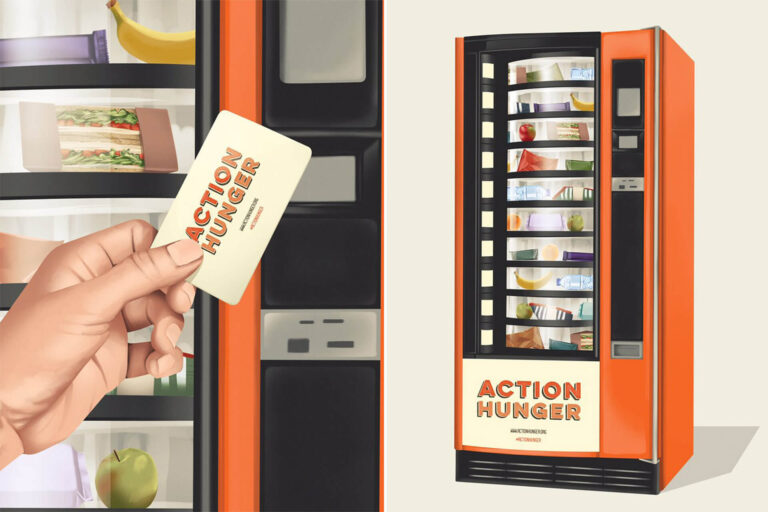 What Item Did the First Vending Machines in the United States Dispense