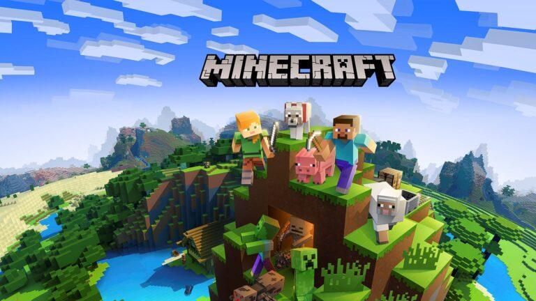 Minecraft founder